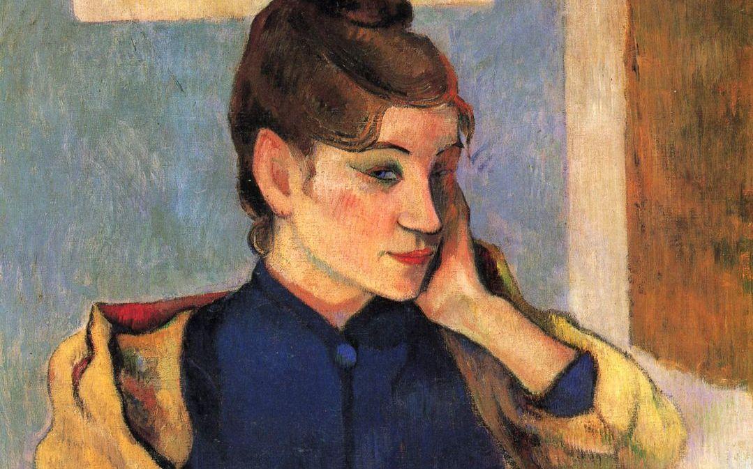 MADELEINE BERNARD, LA SONGEUSE DE L'INVISIBLE