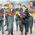 APOGIATURE – Concert Choeur d'Hommes
